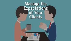 Manage 8 Steps For Marketing Agencies To Manage Your Client Expectations