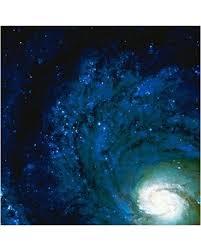 galaxy wall mural great deal on blue swirling galaxy wall mural