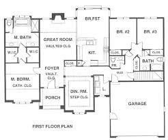 us homes floor plans kensington park floor plan