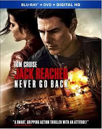 reacher never go back tom cruise