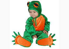 9 halloween costumes for kids who love animals