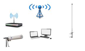 ordinateur de bureau en wifi antenne wifi pour ordinateur de bureau et pc portable magasin wifi