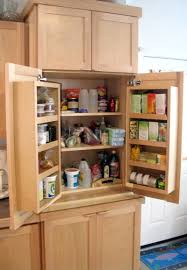 Storage Cabinets Kitchen Lovable Kitchen Storage Cabinets Small Kitchen Design Ideas