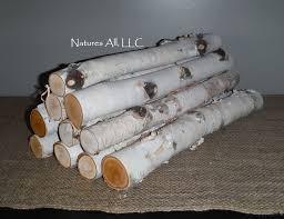 excellent decorative birch logs 64 buy birch logs uk decorative