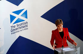 scottish independence case helped by