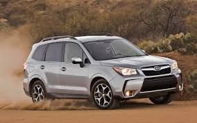 off road subaru forester 2014 subaru forester photo gallery truck trend news
