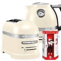 Kettle Toaster Offers Kitchenaid Artisan Kettle U0026 Toaster Set Harts Of Stur