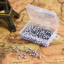 map tacks discount map push pins 2017 map push pins on sale at dhgate