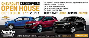 hendrick shawnee mission chevy in merriam new chevrolet u0026 used