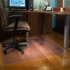 Bamboo Floor Protector Chair Mat For Hardwood Floors Houses Flooring Picture Ideas Blogule