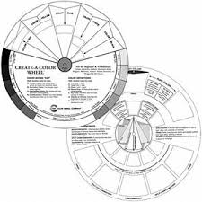 overview color u0026 scale wheel
