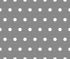 polka dot white on gray wallpaper juliesfabrics spoonflower