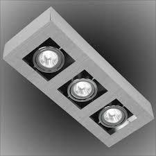 Ceiling Spot Light by Spotlights Ceiling Lighting Modern Chrome 3 Way Ceiling Spotlight