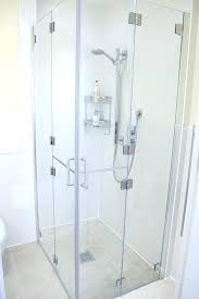 Shower Folding Doors Folding Bathroom Door Vennett Smith