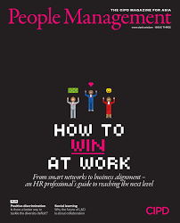 people management asia issue 3 by people management international
