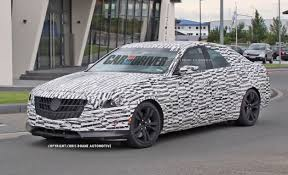 compare cadillac cts and xts cadillac announces 420 hp turbo v 6 car and driver