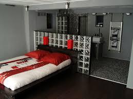 ouverte sur chambre chambre avec salle de bain ouverte beautiful chambre avec salle de
