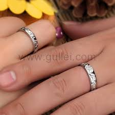 matching wedding rings names written matching wedding bands for men and women