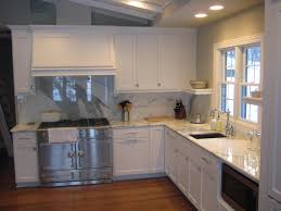 backsplash with marble countertops home decorating interior