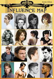 hairstyles through the years ayunie adiana adaptation a hairstyles through the years