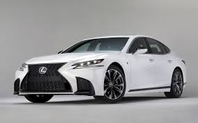 lexus sedan lexus fears the sedan u0027s extinction due to crossovers and suvs