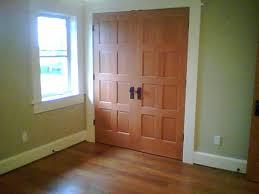 Wood Closet Doors Wooden Closet Doors Awesome Wood Closet Door Size Of Glass