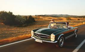 mercedes classic car mercedes benz classic car travel dwell