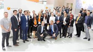 kuka innovation award 2017 kuka ag