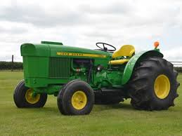 aumann auctions inc larry hynek john deere collection