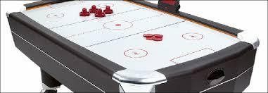 Air Hockey Table Dimensions by Air Hockey