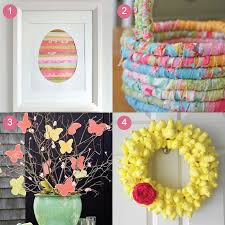 Easter Paper Decorations Make by Easter Crafts Madebycristinamarie Com