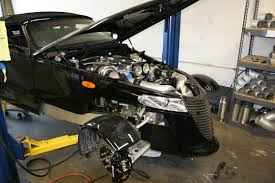 lexus is300 manual transmission swap plymouth prowler with a toyota 2jz gte u2013 engine swap depot