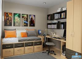 Small Bedroom Look Larger Organization Ideas For Bedroom Zamp Co