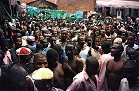 rwanda worst prisons prison pinterest prison and political