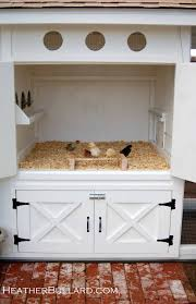 Chicken Coop Floor Options by Heather Bullard Our Chicken Coop