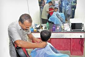 how much for a prison haircut jailhouse grooming in kerala open magazine