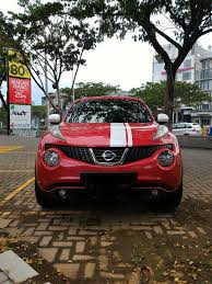 nissan juke limited edition indonesia hello there nissan juke star wars has arrived
