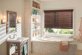classic 2 in faux wood blind thehomedepot blinds ideas blinds gallery for all about blinds shutters 2 inch stained wood