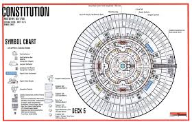 100 uss enterprise floor plan uss enterprise ncc 1701 b