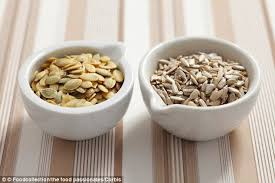 10 foods that boost male fertility and why it u0027s time to ditch the