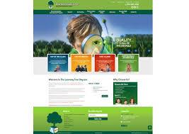 website design portfolio by wsi montreal