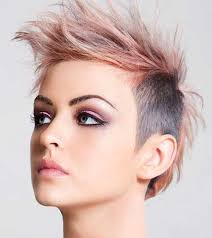 www short best 25 short punk haircuts ideas on pinterest punk haircut