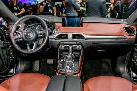 mazda interior 2017 mazda cx 5 grand touring interior images car images
