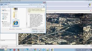 bureau ville la grand création d une page web html css js notepad kompozer