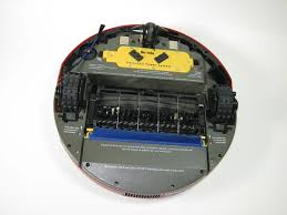irobot roomba 4100 repair ifixit