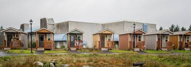 america s tiny house villages for the homeless boryanabooks