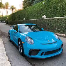 miami blue porsche gt3 rs miamiblue sur twipost com