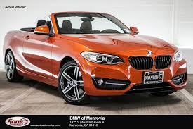 red bmw 2017 new featured bmw vehicles in monrovia ca
