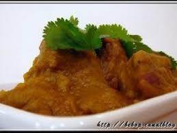 cuisine indienne recette boeuf dhansak cuisine indienne recette ptitchef