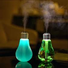 humidificateur de bureau humidificateur de bureau victsing 300 ml huile essentielle